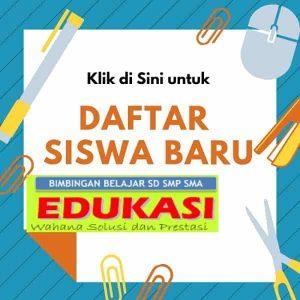 Formulir-Pendaftaran-Siswa-Baru-Bimbel-Edukasi