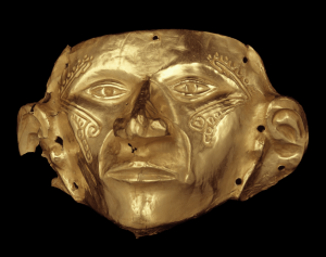 Virtual Tour ke Museum Bogota
